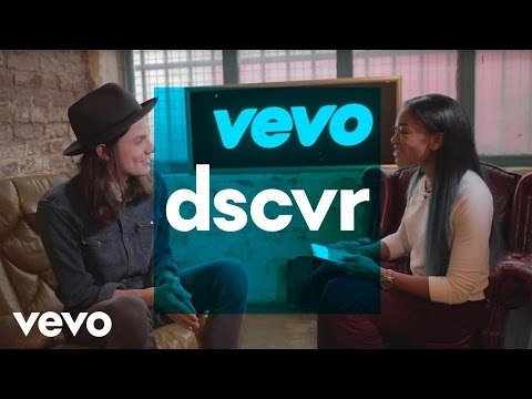 James Bay - Interview - dscvr ONES TO WATCH 2015
