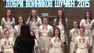 Bodra Pessen Choir - Nothing Else Matters, Metallica