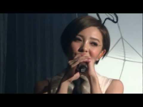 郭采潔 Amber Kuo - 你在,不在、煙火@20120825myMusic新歌演唱會