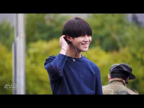 131006 강남한류Festival (Rehearsal) - Cutie Taemin 태민