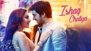 Ishaq Chaliya – Sachet Tandon – Parampara Thakur – Pal Pal Dil Ke Paas Video HD