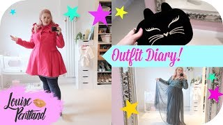 Curvy Outfit Diary | MUM STYLE