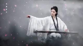 Hòa Tấu Đàn Tranh, Sáo Trúc, Nhạc Không Lời Trung Quốc Hay Nhất,Nhạc Tĩnh Tâm Nhẹ Nhàng Thư Thái
