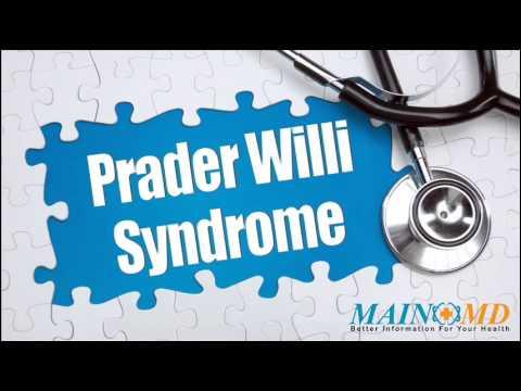 Prader-Willi California Foundation