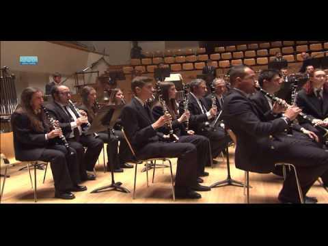 Unió Musical de Yátova -2ª Sección 39º Certamen Provincial de Bandas de Valencia