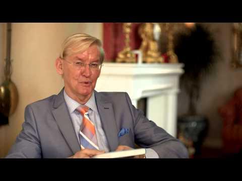 Bijbelverspreiding in Nederland is broodnodig   Jan van den Bosch