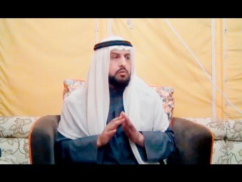 الدكتور حاكم المطيري: الحرية عند العرب وأحاديث السمع والطاعة