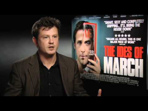 The Ides Of March - Beau Willimon Interview - YouTube