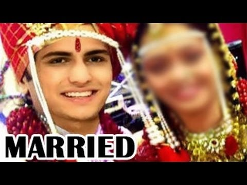 Akbar aka Rajat Tokas from Jodha Akbar GETS MARRIED in ...