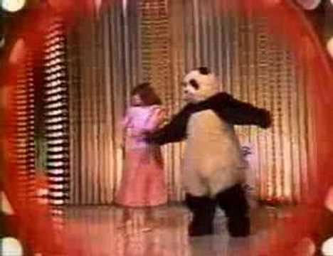 Chantal Goya - Pandi Panda