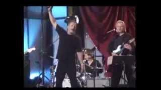 Frank Stallone - FAR FROM OVER - 2013 (San Genarro Fest)