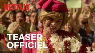 The crown saison 4 :  teaser VF