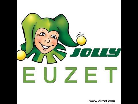 JOLLY - Didier EUZET (1722)