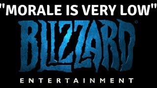 Blizzard Employees Say It's Far Worse....