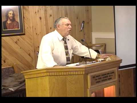14-1207am - Displaying His Attributes Pt.6 (Greatest Attribute) - Samuel Dale