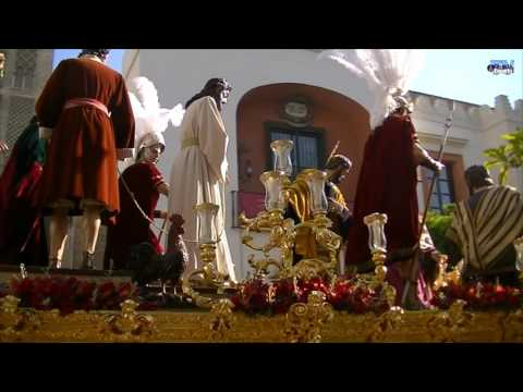 Hermandad del Carmen - Paso de Misterio 2017