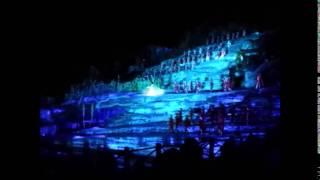 Tianmen Fox Fairy Show