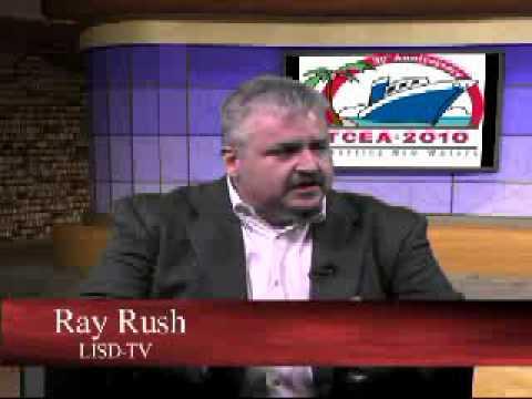 TCEA Ray Rush