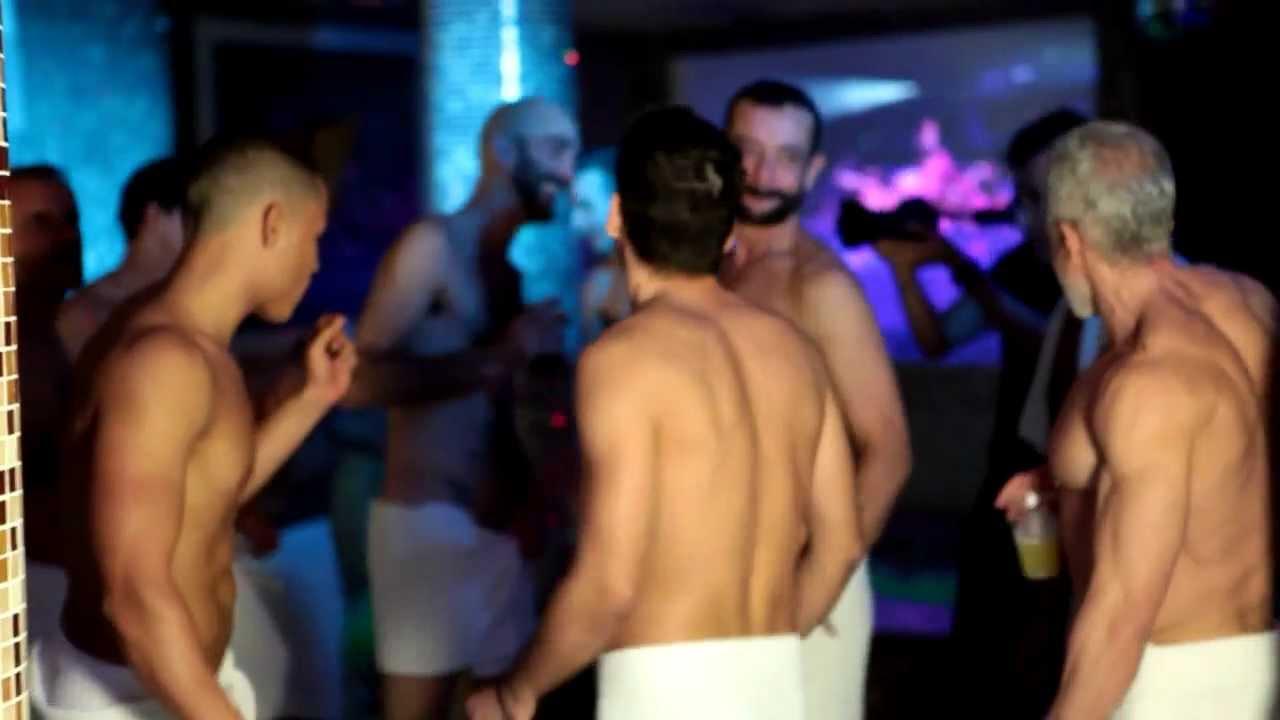 Sauna gay dans le 03