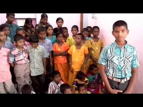 Ramudu | Support a Orphan Child in Joyhome Anadha Ashram