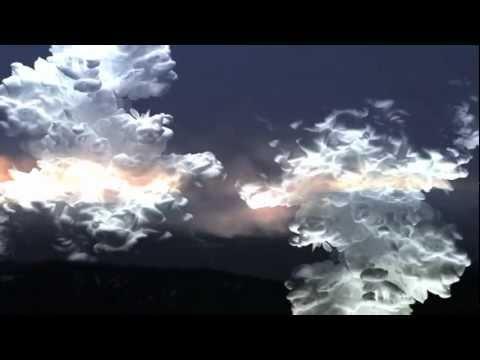 DJ Peter Parker - Psychedelic Techno DJ VJ Mix 2013