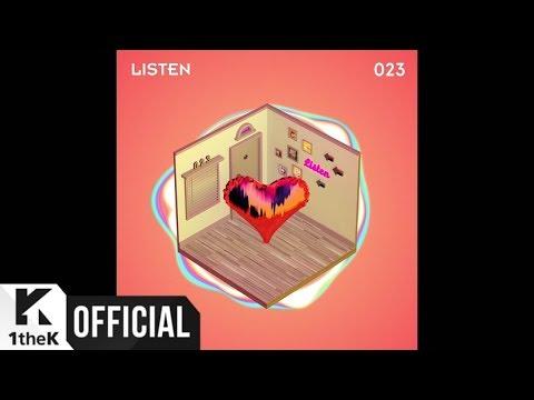 [MV] Lee Hyun Kyung(이현경) _ You make me nervous(처음 보는 나) (LISTEN 023)