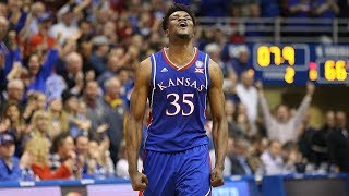 KANSAS JAYHAWKS: THE UN-PHOG-ETTABLE COMEBACK 2.0