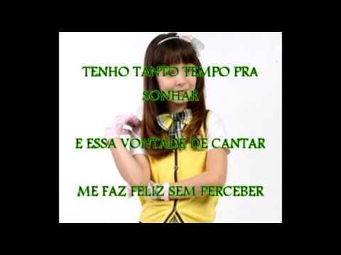 Baixar Carrossel - Bom Dia - Karaokê Larissa Manoela by Studio B2