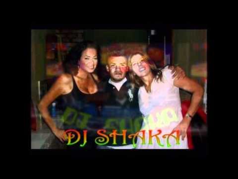 dj shaka  mezcla de vallenatos romanticos