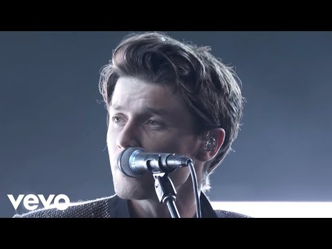 James Bay, Alicia Keys - Us (The Voice 2018)