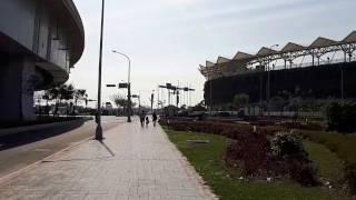 桃園捷運 A19桃園體育園區站 桃園國際棒球場 YouTube 影片