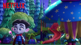 Special Powers | Super Monsters | Netflix