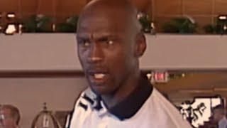 Every Time Michael Jordan Took It Personal