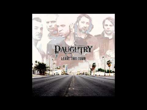 Daughtry- Learn My Lesson Lyrics | Daughtry