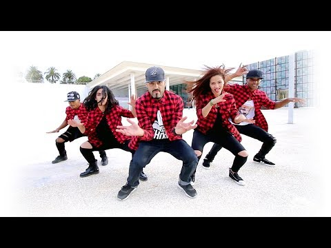 African Scream Marimbas | Beyoncé - Drunk In Love Choreography | Swag and Body | AFRO DANCE © 2016