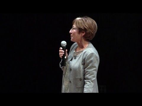 The Mysteries Behind Cancer - Mina Bissell - Seven Big Ideas ...