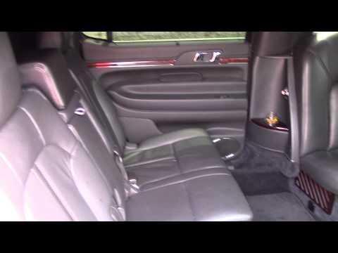8 Passenger Lincoln MKT Limousine