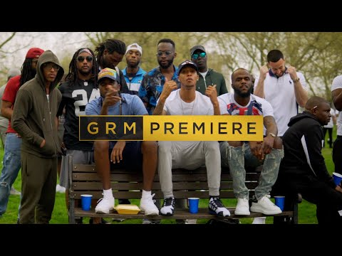 Margs ft. TE dness - Where I'm From [Music Video] | GRM Daily