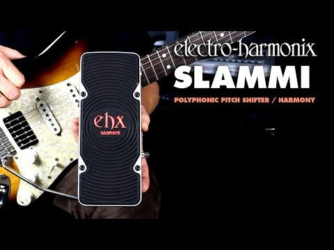 Electro Harmonix Slammi Pitch Shifter