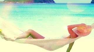 """Power Nap Frequency 90Hz: """"THE HAMMOCK"""" Soft Peaceful Music for the Perfect Nap - Background Music"""