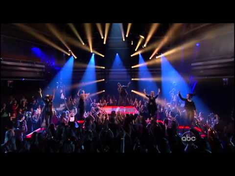 Baixar Ne-Yo Live @ Dancing With The Stars 15: Let Me Love You (Matthew Nagle & [Ex] da Bass Remix)