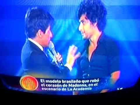 Baixar Jesus Luz, DJ y ex de  MADONNA... Academia 2011