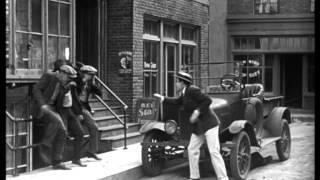 Slapstick clips - For Heaven's Sake (1926)
