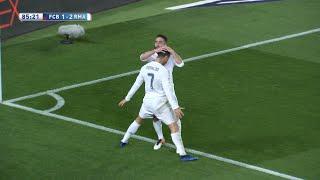 Cristiano Ronaldo vs Barcelona Away UHD 4K (02/04/2016)