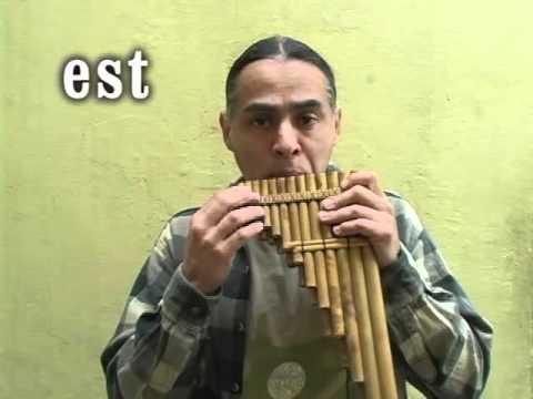 Cómo tocar el HUMAHUAQUEÑO - Fernando Barragán