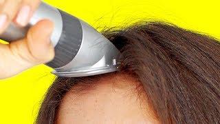 25 WOW HAIR TRICKS THAT REALLY WORK