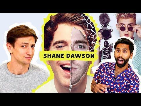 Shane Dawson changed everything.