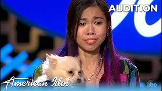 Malaysian Singer Duets With Her IDOL On American Idol - But Will Her American Dream Come True?
