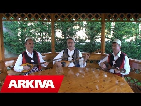 Ymer Halili, Fadil Jata, Zenel Hoxha - Kenge kushtuar Can Dodes