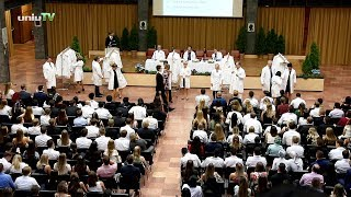 PTE ÁOK White Coat Ceremony